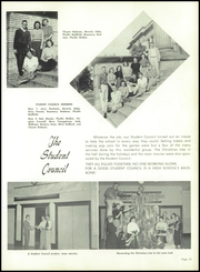 Page 17, 1956 Edition, Boise High School - Courier Yearbook (Boise, ID) online yearbook collection