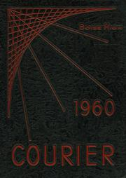 1960 Edition, Boise High School - Courier Yearbook (Boise, ID)