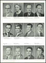 Page 14, 1960 Edition, Boise High School - Courier Yearbook (Boise, ID) online yearbook collection