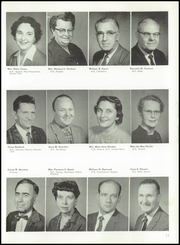 Page 15, 1960 Edition, Boise High School - Courier Yearbook (Boise, ID) online yearbook collection