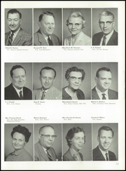 Page 17, 1960 Edition, Boise High School - Courier Yearbook (Boise, ID) online yearbook collection