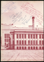 Page 2, 1960 Edition, Boise High School - Courier Yearbook (Boise, ID) online yearbook collection