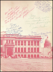 Page 3, 1960 Edition, Boise High School - Courier Yearbook (Boise, ID) online yearbook collection