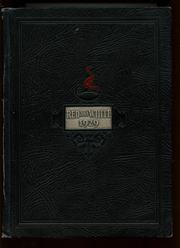 1929 Edition, Iowa City High School - Red and White Yearbook (Iowa City, IA)