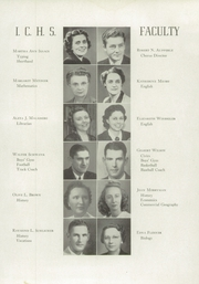 Page 17, 1946 Edition, Iowa City High School - Red and White Yearbook (Iowa City, IA) online yearbook collection