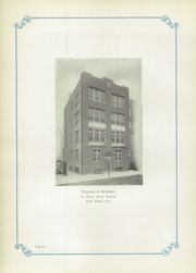 Page 10, 1929 Edition, Franklin School - Franklinite Yearbook (New York City, NY) online yearbook collection