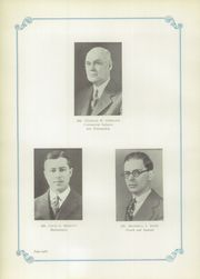 Page 12, 1929 Edition, Franklin School - Franklinite Yearbook (New York City, NY) online yearbook collection