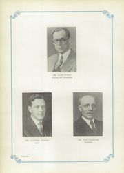 Page 14, 1929 Edition, Franklin School - Franklinite Yearbook (New York City, NY) online yearbook collection