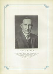 Page 6, 1929 Edition, Franklin School - Franklinite Yearbook (New York City, NY) online yearbook collection