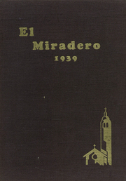 Page 1, 1939 Edition, Bishops School - El Miradero Yearbook (La Jolla, CA) online yearbook collection