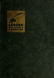 1925 Edition, Commerce High School - Ledger Yearbook (Portland, OR)