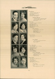 Page 14, 1928 Edition, Commerce High School - Ledger Yearbook (Portland, OR) online yearbook collection