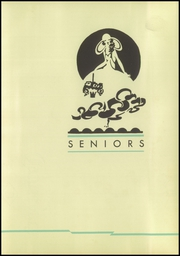 Page 13, 1930 Edition, Commerce High School - Ledger Yearbook (Portland, OR) online yearbook collection