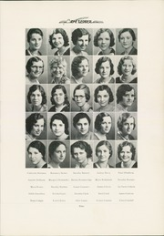 Page 13, 1932 Edition, Commerce High School - Ledger Yearbook (Portland, OR) online yearbook collection