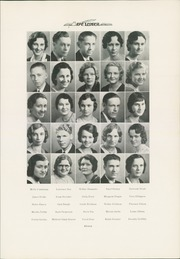 Page 15, 1932 Edition, Commerce High School - Ledger Yearbook (Portland, OR) online yearbook collection