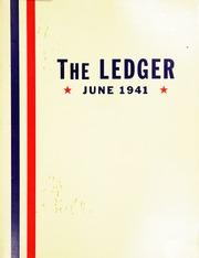 1941 Edition, Commerce High School - Ledger Yearbook (Portland, OR)