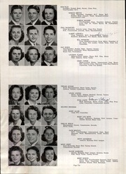 Page 14, 1941 Edition, Commerce High School - Ledger Yearbook (Portland, OR) online yearbook collection