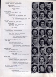 Page 17, 1941 Edition, Commerce High School - Ledger Yearbook (Portland, OR) online yearbook collection