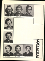 Page 10, 1946 Edition, Commerce High School - Ledger Yearbook (Portland, OR) online yearbook collection