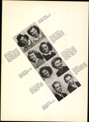 Page 14, 1946 Edition, Commerce High School - Ledger Yearbook (Portland, OR) online yearbook collection