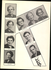 Page 6, 1946 Edition, Commerce High School - Ledger Yearbook (Portland, OR) online yearbook collection