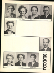 Page 8, 1946 Edition, Commerce High School - Ledger Yearbook (Portland, OR) online yearbook collection