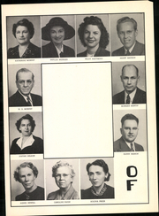 Page 9, 1946 Edition, Commerce High School - Ledger Yearbook (Portland, OR) online yearbook collection