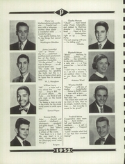 Page 20, 1952 Edition, Francis W Parker School - Record Yearbook (Chicago, IL) online yearbook collection