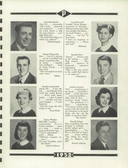 Page 21, 1952 Edition, Francis W Parker School - Record Yearbook (Chicago, IL) online yearbook collection