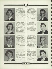 Page 22, 1952 Edition, Francis W Parker School - Record Yearbook (Chicago, IL) online yearbook collection