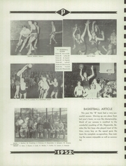 Page 26, 1952 Edition, Francis W Parker School - Record Yearbook (Chicago, IL) online yearbook collection