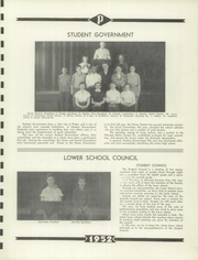 Page 29, 1952 Edition, Francis W Parker School - Record Yearbook (Chicago, IL) online yearbook collection