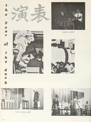 Page 55, 1968 Edition, Far Eastern Academy - Coral Cadence Yearbook (Singapore, Asia) online yearbook collection
