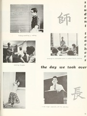 Page 60, 1968 Edition, Far Eastern Academy - Coral Cadence Yearbook (Singapore, Asia) online yearbook collection