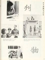 Page 62, 1968 Edition, Far Eastern Academy - Coral Cadence Yearbook (Singapore, Asia) online yearbook collection