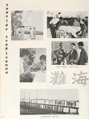 Page 65, 1968 Edition, Far Eastern Academy - Coral Cadence Yearbook (Singapore, Asia) online yearbook collection