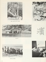 Page 67, 1968 Edition, Far Eastern Academy - Coral Cadence Yearbook (Singapore, Asia) online yearbook collection