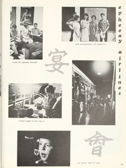 Page 68, 1968 Edition, Far Eastern Academy - Coral Cadence Yearbook (Singapore, Asia) online yearbook collection