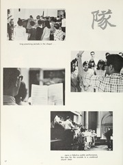 Page 71, 1968 Edition, Far Eastern Academy - Coral Cadence Yearbook (Singapore, Asia) online yearbook collection