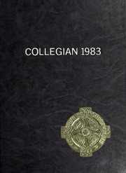 Vancouver College - Collegian Yearbook (Vancouver, British Columbia Canada) online yearbook collection, 1983 Edition, Page 1
