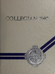 Vancouver College - Collegian Yearbook (Vancouver, British Columbia Canada) online yearbook collection, 1987 Edition, Page 1