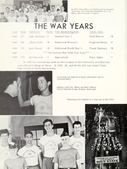 Page 12, 1962 Edition, California Boys State - Yearbook (Sacramento, CA) online yearbook collection
