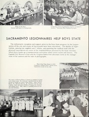 Page 15, 1962 Edition, California Boys State - Yearbook (Sacramento, CA) online yearbook collection