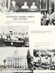 Page 16, 1962 Edition, California Boys State - Yearbook (Sacramento, CA) online yearbook collection