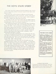 Page 8, 1962 Edition, California Boys State - Yearbook (Sacramento, CA) online yearbook collection