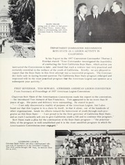 Page 9, 1962 Edition, California Boys State - Yearbook (Sacramento, CA) online yearbook collection