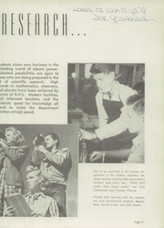 Page 13, 1946 Edition, Burbank High School - Ceralbus Yearbook (Burbank, CA) online yearbook collection