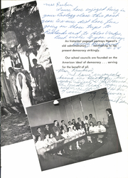Page 11, 1954 Edition, Burbank High School - Ceralbus Yearbook (Burbank, CA) online yearbook collection