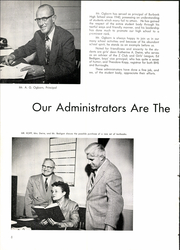 Page 12, 1954 Edition, Burbank High School - Ceralbus Yearbook (Burbank, CA) online yearbook collection