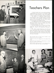Page 14, 1954 Edition, Burbank High School - Ceralbus Yearbook (Burbank, CA) online yearbook collection